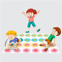 Free games for preschoolers and 1-6 graders