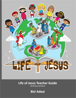 Life Of Jesus Teacher Guide is an exciting Bible-based teaching resource on the life of Jesus