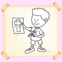 Free coloring for preschoolers