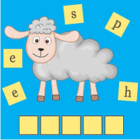 Free puzzles for preschoolers and 1-6 graders