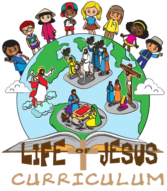 Life Of Jesus Curriculum is an exciting Bible-based curriculum on the life of Jesus