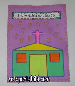 Church craft