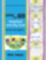 Living For God Curriculum - Preschool Activity Book