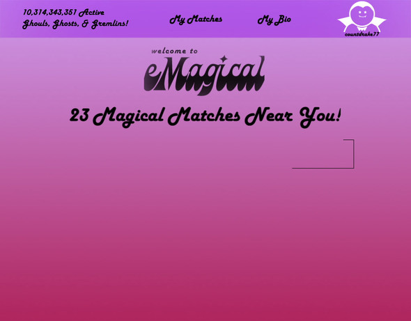 eMagical