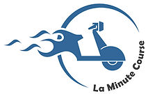 Logo de LA MINUTE COURSE