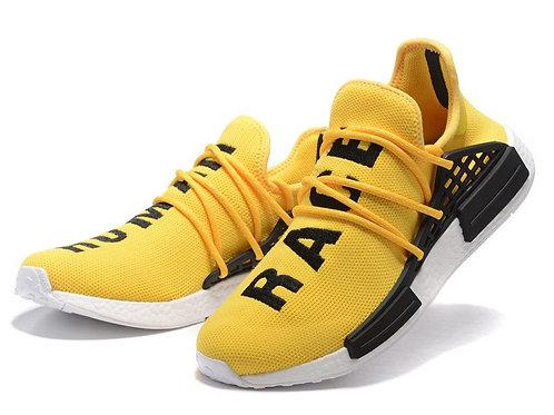 Adidas Human Race Yellow