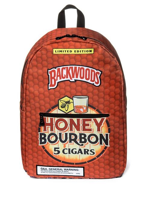 Backwoods Honey Bourbon Backpack