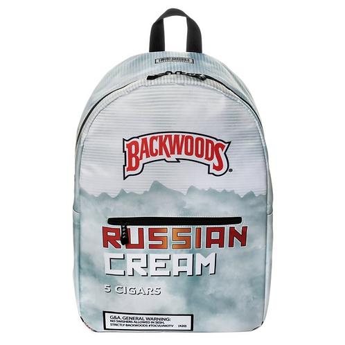 Backwoods Russian Creme BackPack