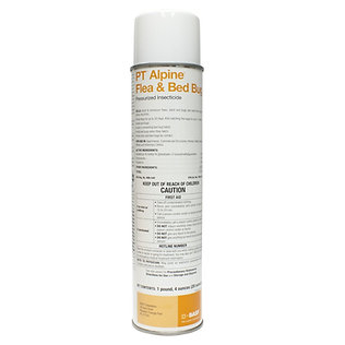 Alpine Flea & Bed Bug Insecticide