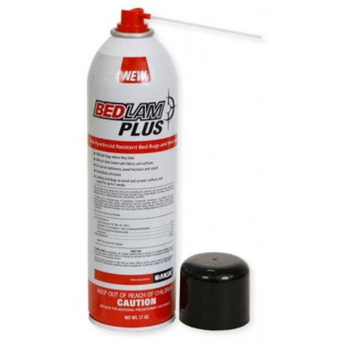 Bedlam Plus Aerosol Insecticide