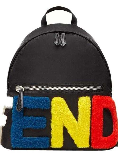 FENDI Bookbag
