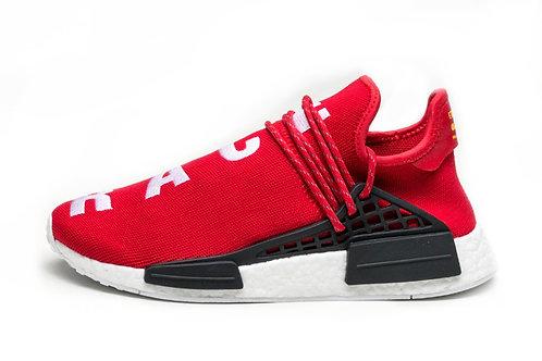 Adidas Human Race Red