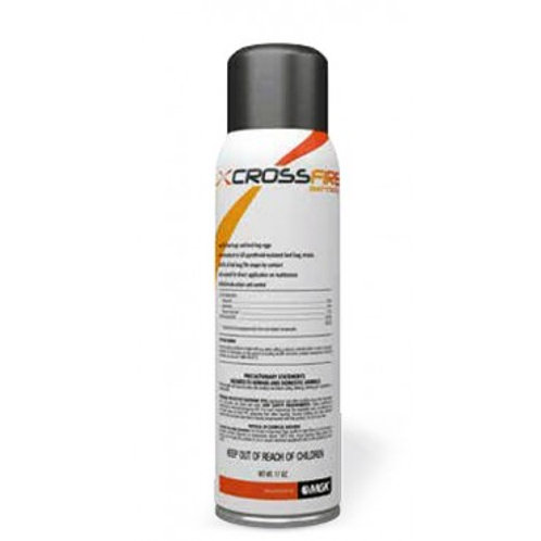 Cross Fire Aerosol