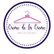 Creme de la Creme Boutique Logo
