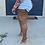 Thumbnail: Baby Blue Tassel Shorts