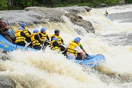 Wate rafting Uganda - Havy Tours