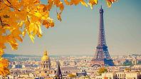 Paris by Havy