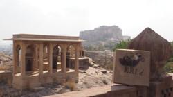 Jodhpur_ Inde