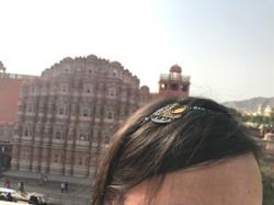 Headband Jaipur_Jaïpur_inde