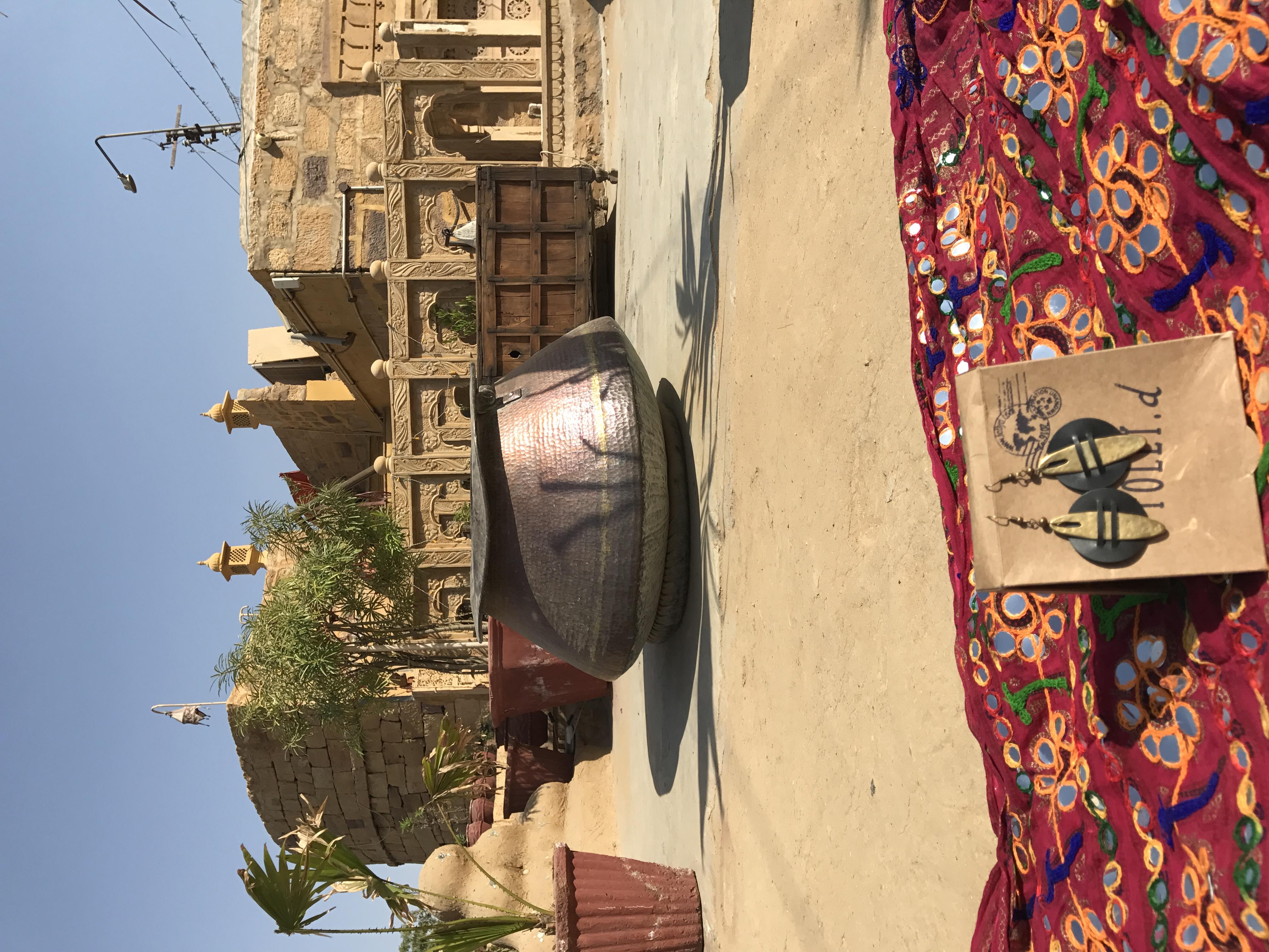 Bo Jaisalmer_inde