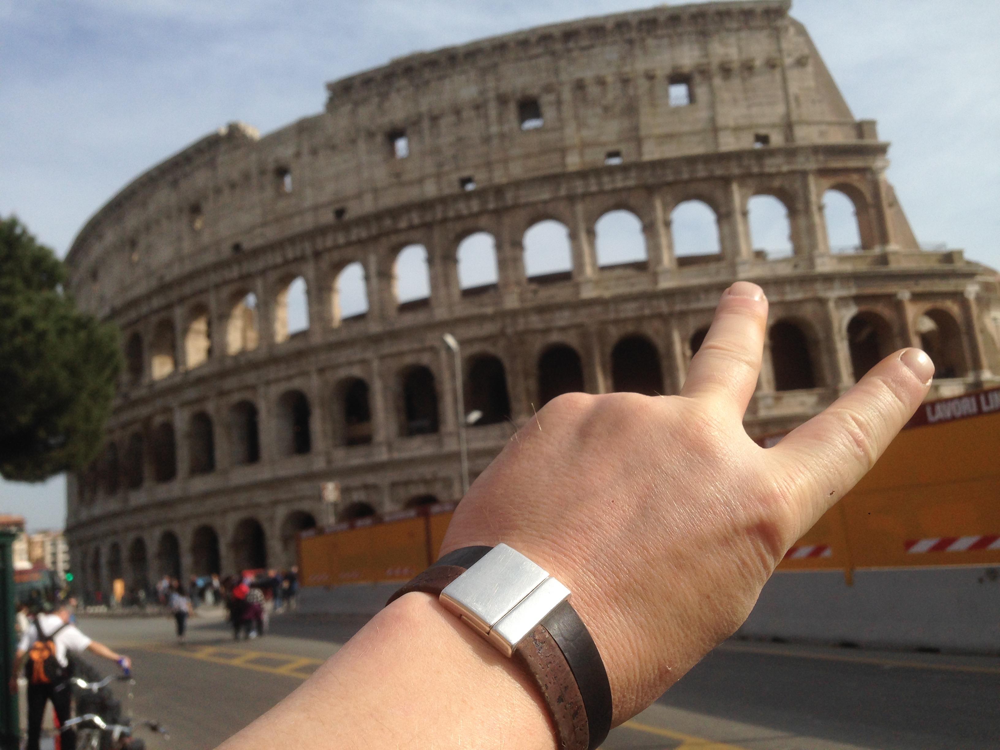 Gladiateur - Rome