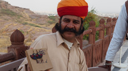 Jodhpur _ Inde