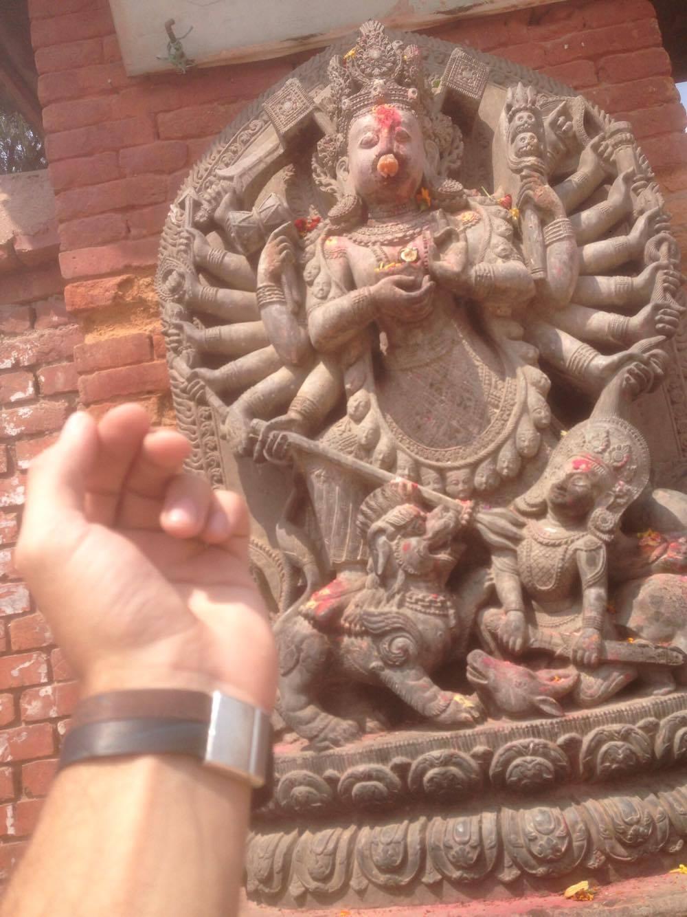 Magistral - Népal
