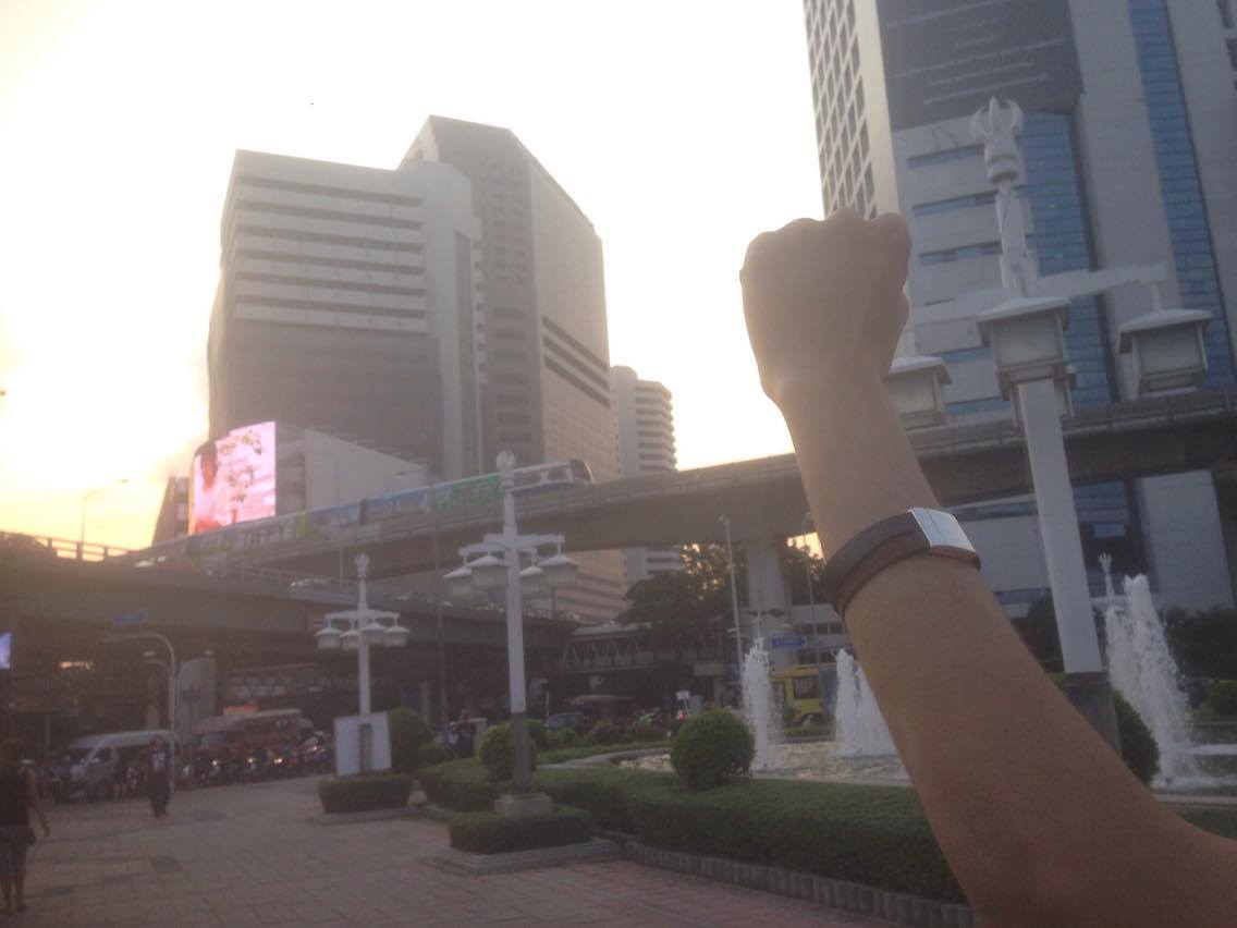 Citadin - Bangkok - Thaïlande