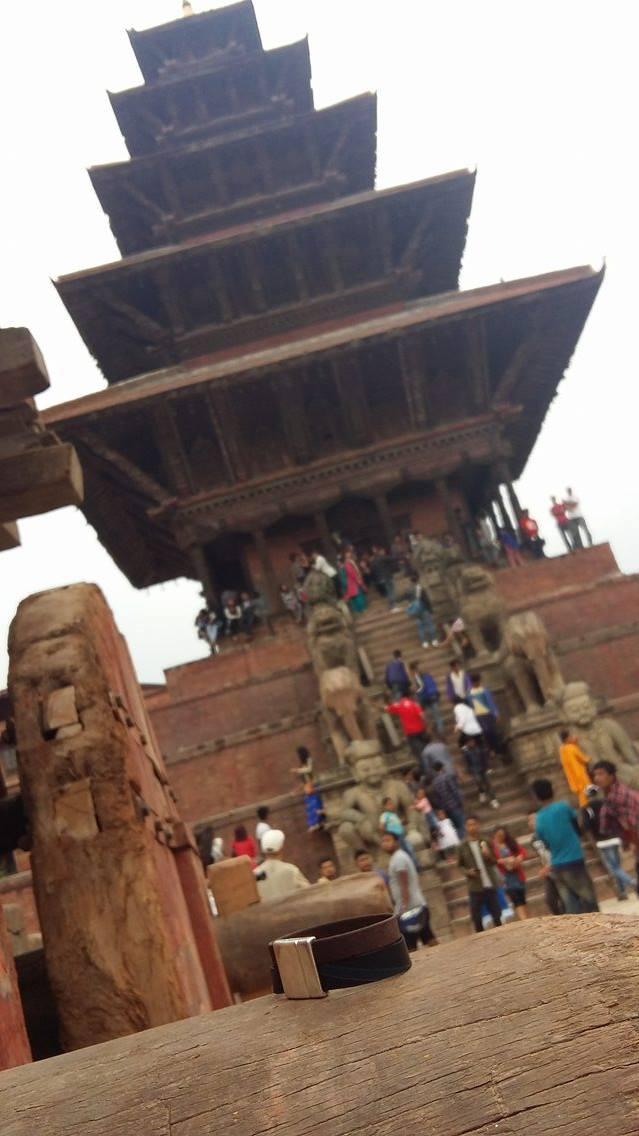 Temple - Népal