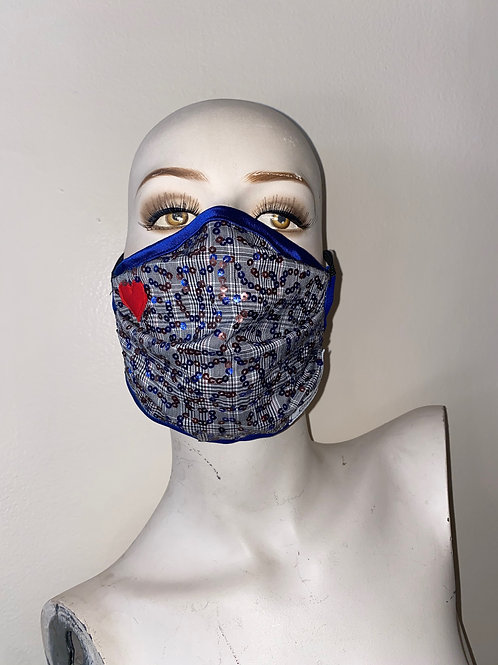 The Joyce Mask