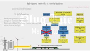 Episode 11: Batteries VS fuel cells?  Plug Life Manifesto - rail