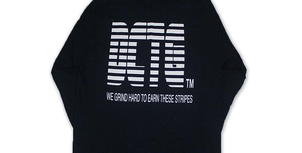 Stripes L/S Tee