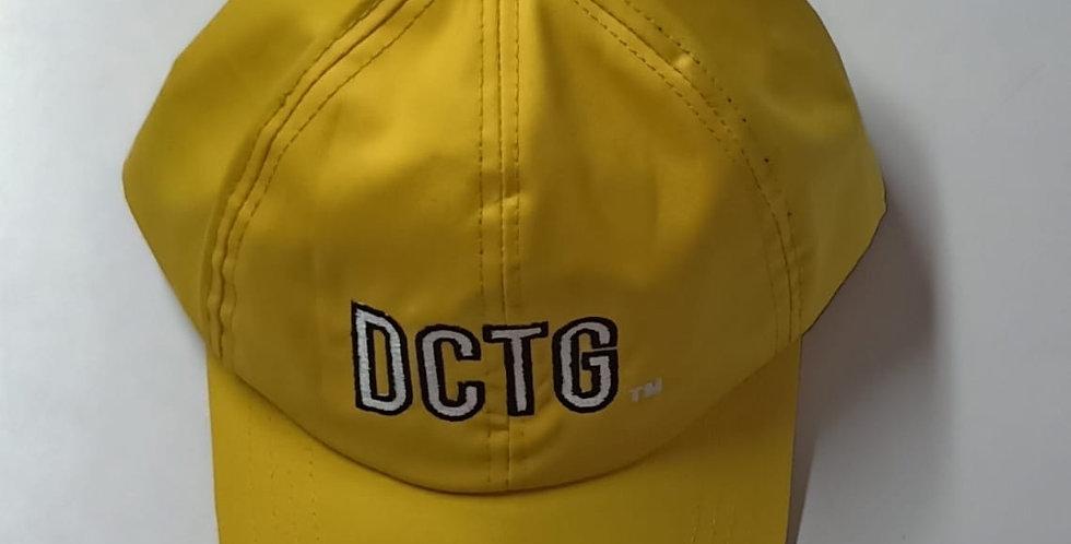 Logo Cap
