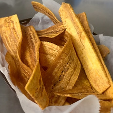 Plantains Chips