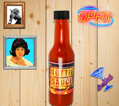 Hottie Sauce