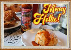 Money Hottie Sauce
