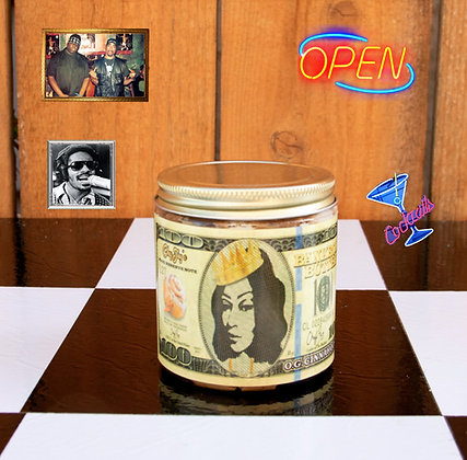 Bankroll Butter O.G. CINNAHOUSE