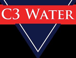 C3 Water logo