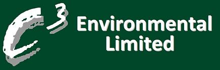 C3 Environmental logo