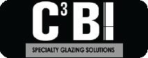 C3 Specialty Glazing Solutions logo