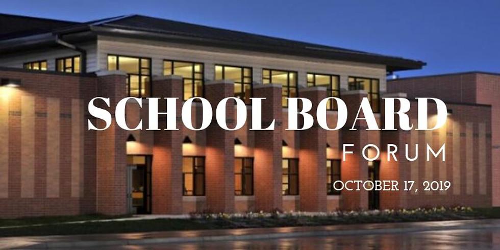 Meet Your Urbandale School Board Candidates