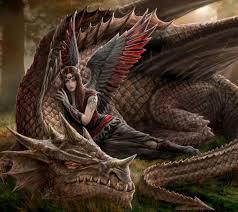Bienveillance des dragons