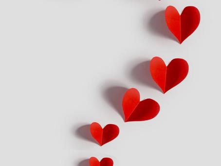 Prenons la route du cœur ! :)