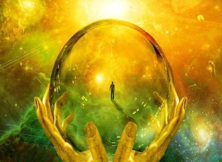 L'enfant, le cristal de guérison de notre Terre