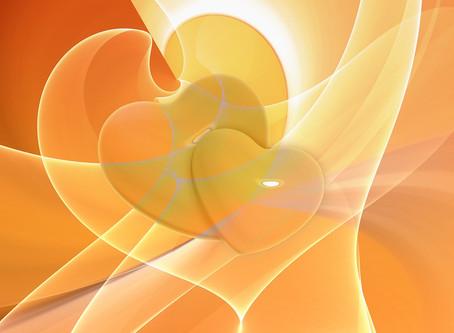 Vous êtes le souffle même du cœur de l'Univers