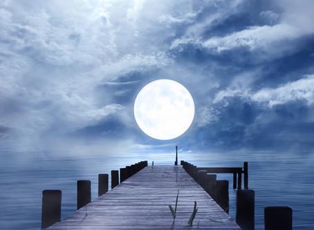 La lune, phare de vérité