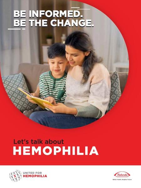 Patient Education Brochure