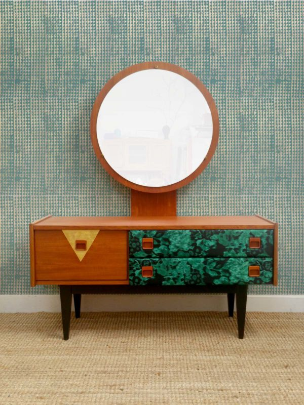Dressing Table by  Mlle Fraise