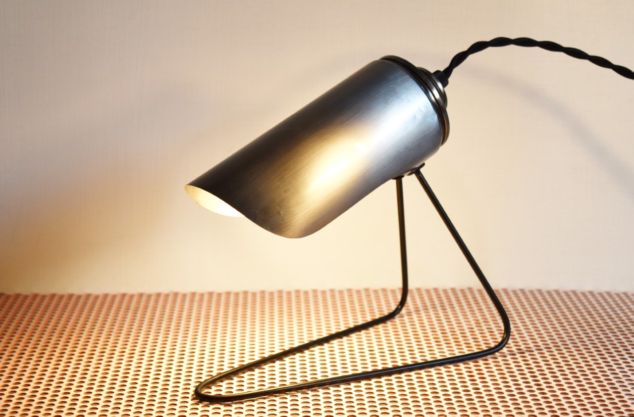 Lamp by Noue Atelier