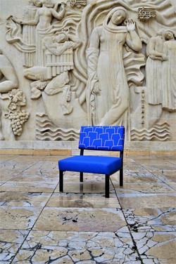 Chaise par Peace Maker Creation